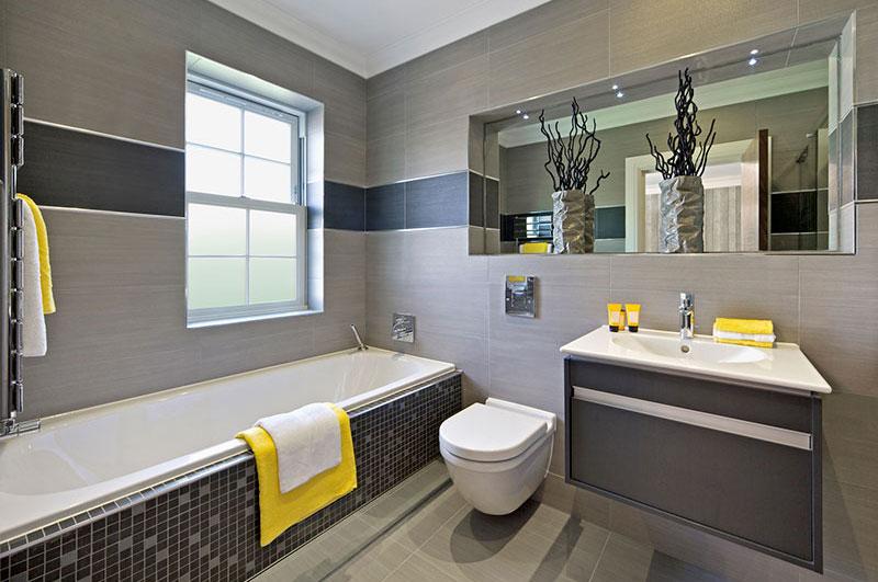 Luxury Bathroom Design In Sutton Coldfield Birmingham